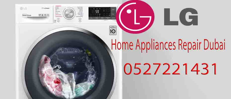 lg washing machine repair dubai